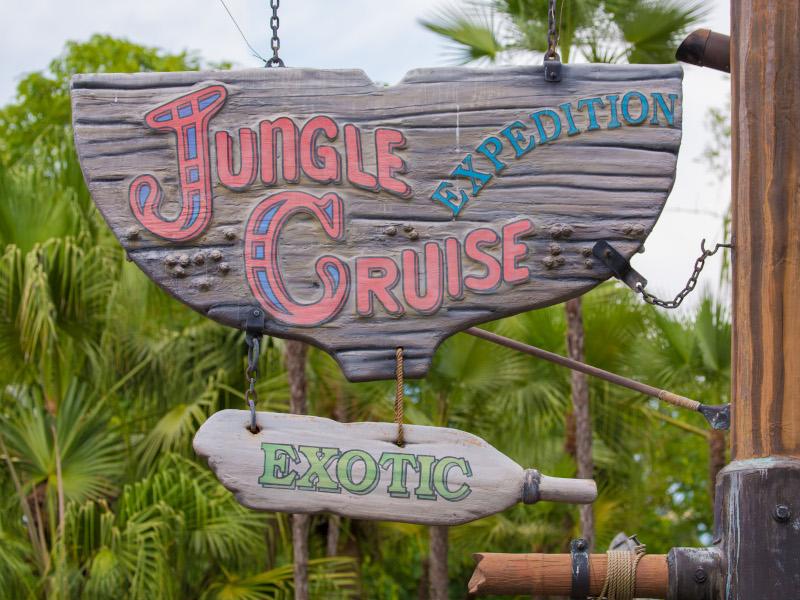 7 Exotic Jungle Cruise Facts at Disney's Magic Kingdom