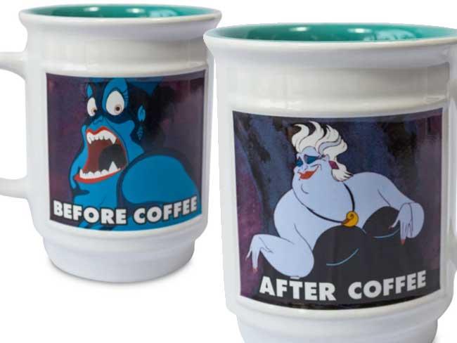 Disne Ursula Mug Twice Upon a Year Sale shopDisney