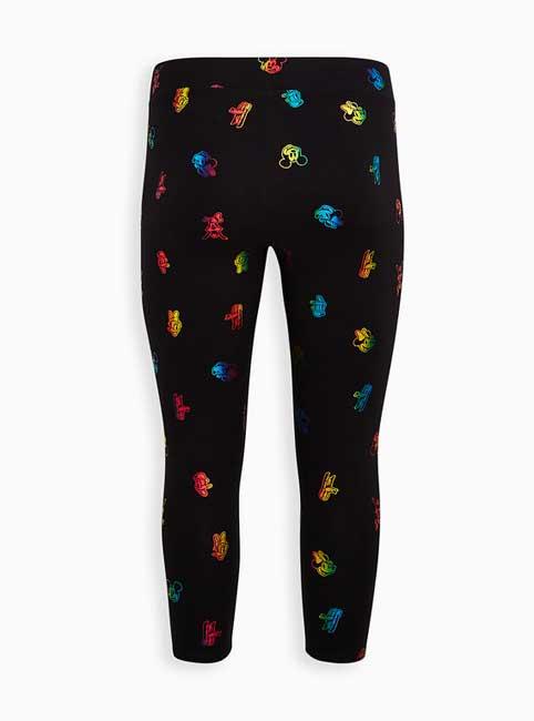 Disney-Mickey-Rainbow-Pride-Leggings-Donald-Duck_Disney-Parks-Blog