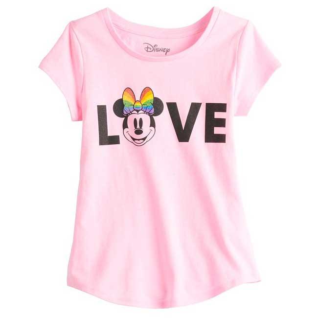 Disney-Minnie-Love-Pride-Rainbow-Tee_Disney-Parks-Blog