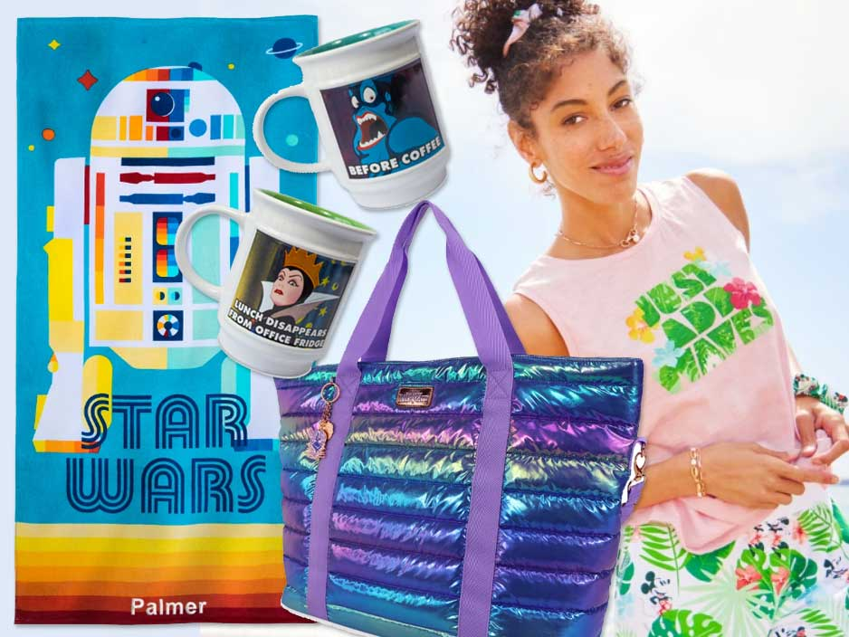 Editor's Picks: Top 5 Best Deals at shopDisney's Twice Upon a Year Sale