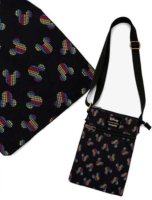 Loungefly-Mickey-Pride-Rainbow-Passport-Crossbody_Disney-Parks-Blog