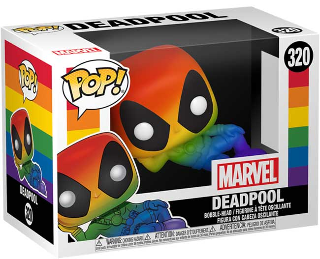 Rainbow-Deadpool-Funko-Pop-Disney-Pride-Pops