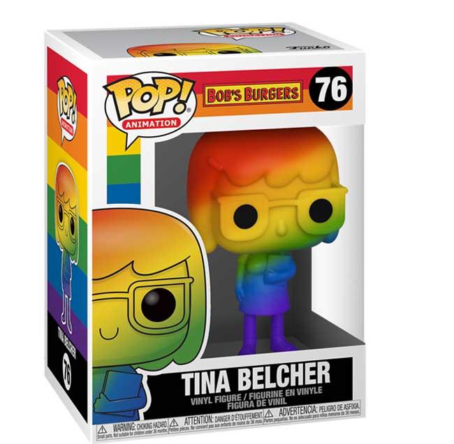 Rainbow-Tina-Belcher-Funko-Pop-Disney-Pride-Pops