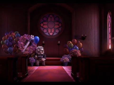 UP- Pixar Married Life
