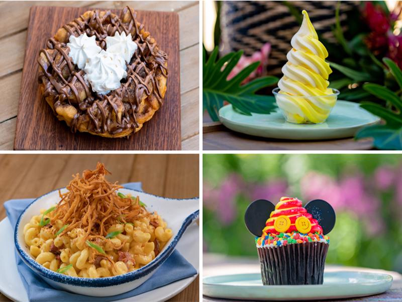 Disneyland Resort restaurants reopening