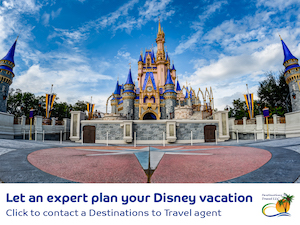 Destinations-to-Travel-Disney-World-Vacations