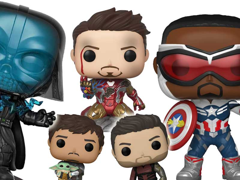 Father's Day Funko Pops for Dad – It's Disney Pops for Yer Pops