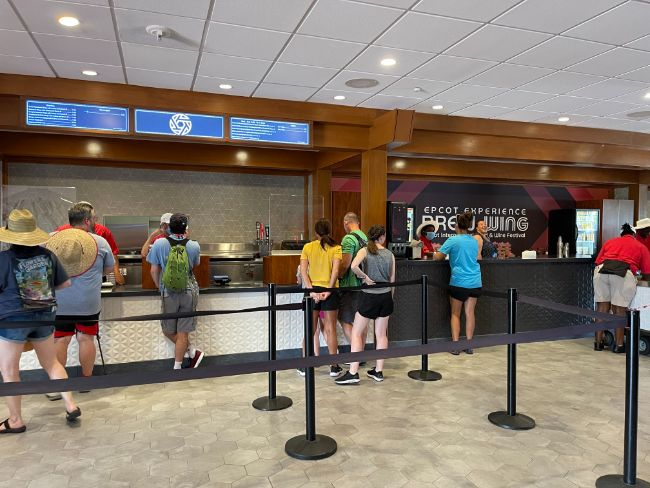 2021-EPCOT-Food-and-Wine-Festival_Brew-Wing-Booth_Tina-Chiu