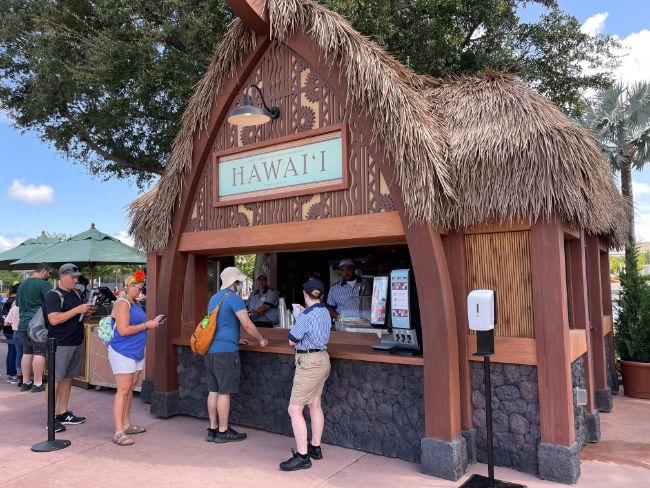 2021-EPCOT-Food-and-Wine-Festival_Hawaii-Booth_Tina-Chiu