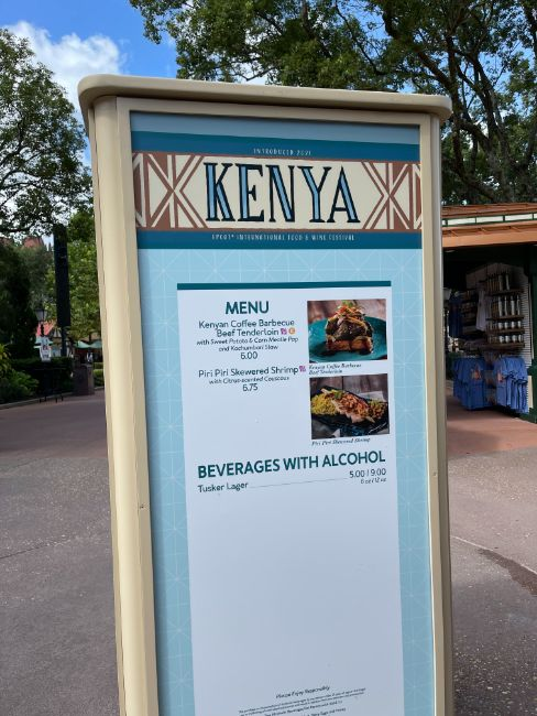 2021-EPCOT-Food-and-Wine-Festival_Kenya-Menu_Tina-Chiu