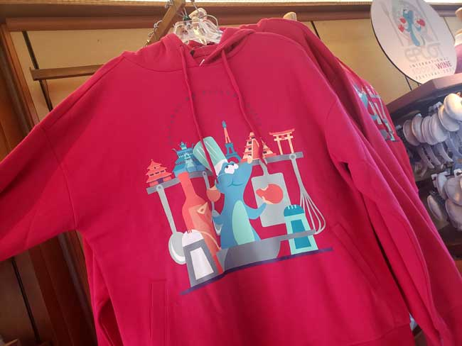 2021-EPCOT-Food-and-Wine-Festival_Merch_Red-Remy-Shirt_Blanken
