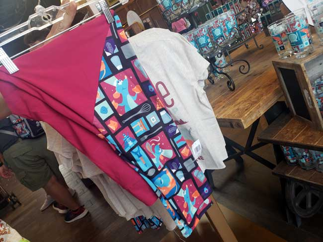 2021-EPCOT-Food-and-Wine-Festival_Merch_Remy-Shake-it-Up-Leggings_Blanken