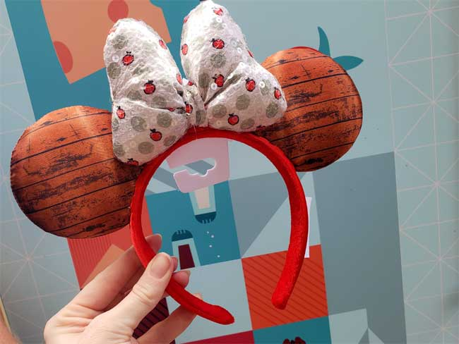 2021-EPCOT-Food-and-Wine-Merch_Mickey_Apple-Orchard_Ears_Blanken