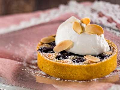 2021-The-Alps-Almond Frangipane Tart-EPCOT-Food-and-Wine-Disney-Parks-Blog