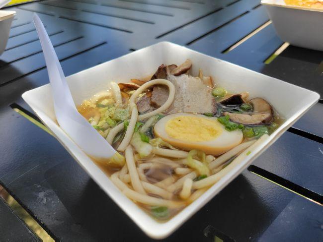 2021_EPCOT_Food-and-Wine-Festival_Noodle-Exchange_Pork-Udon_Tatjana-Lazar