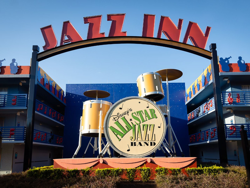 pros and cons all-star music resort