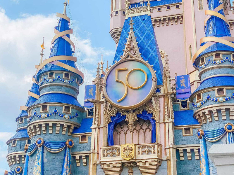 WATCH: 'The Most Magical Story on Earth: 50 Years of Walt Disney World' on ABC
