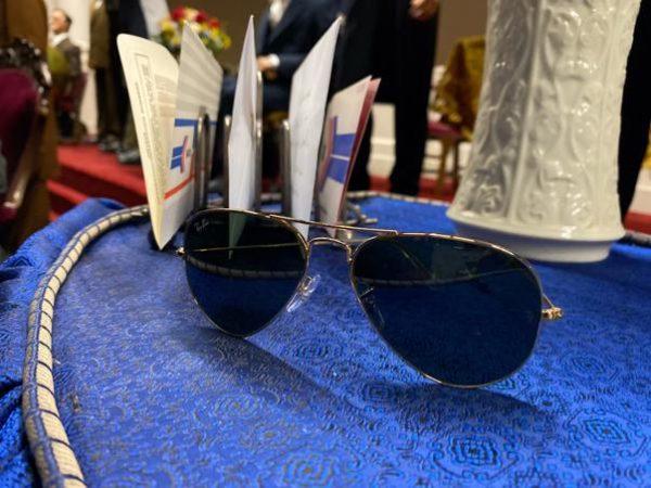 joe biden hall of presidents aviator sunglasses