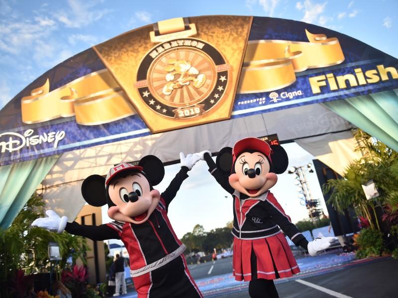 runDisney returns to Walt Disney World with in-person races