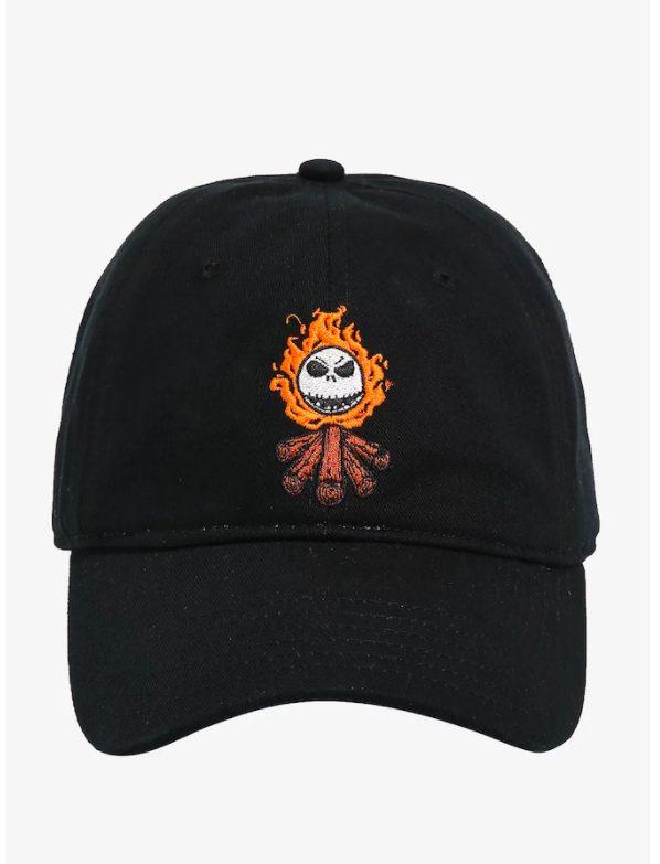 nightmare before christmas merch - hat