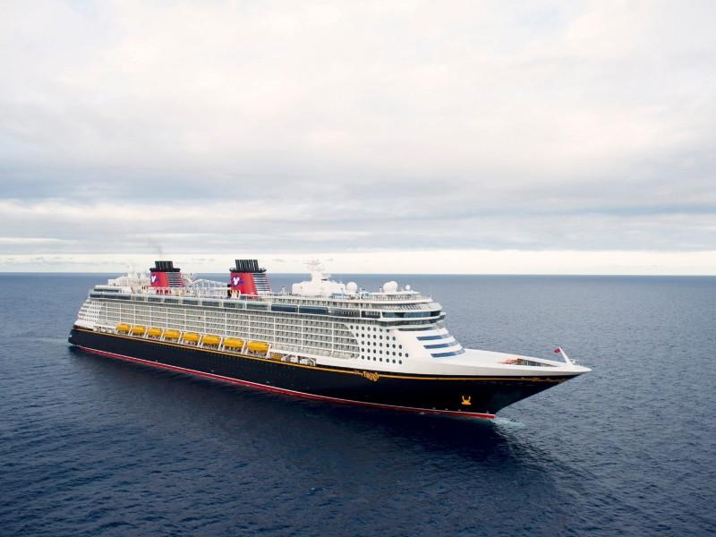 disney fantasy sailing updates - august 2021 - disney cruise line ship