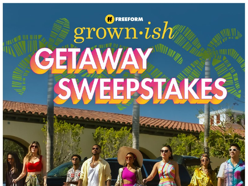 You Could Win A Summer 2022 Disney Wish Cruise With This 'grown-ish' Sweepstakes