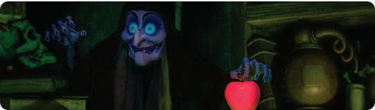 Halloween-at-Disney-World-Snow-White Disney World Halloween Party