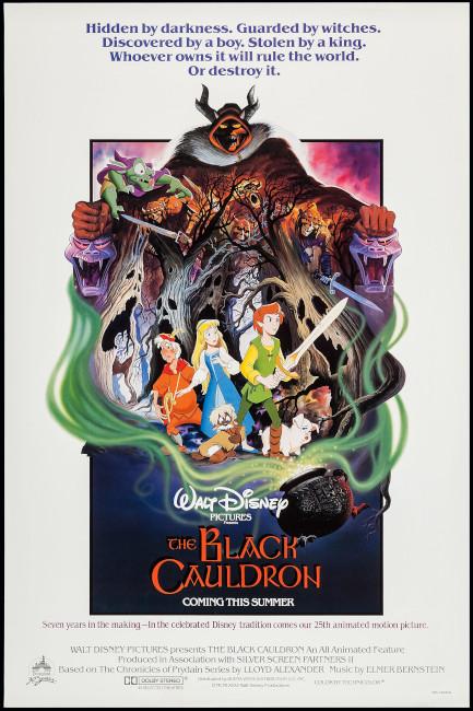 black-cauldron-movie-poster_disney_disney-animated-classics