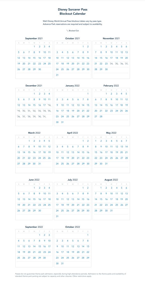 disney-sorcerer-pass-blockout-calendar_2021-disney-world-annual-pass_disney