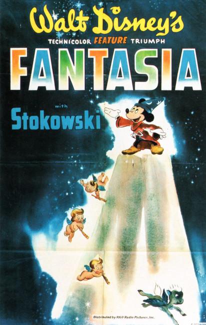 fantasia-film-poster_disney - disney animated movies