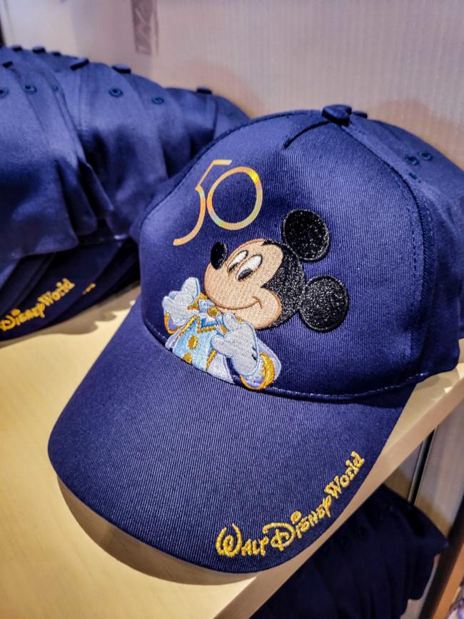 hat_disney-celebration-collection_walt-disney-world-50th-anniversary-merch_lazar