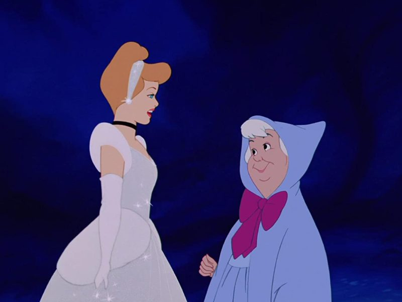 How Many Cinderella Movies Are There?
