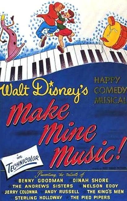 make-mine-music-film-poster_disney disney animated films