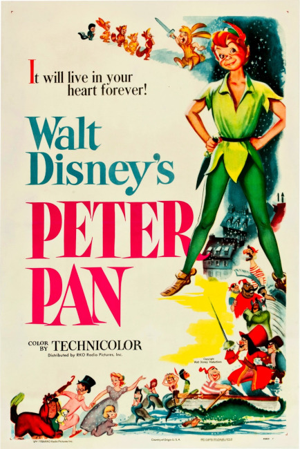 peter-pan-film-poster_disney_disney-animated-classics