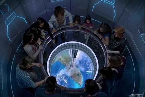 space-220-restaurant-opening-date_space-elevator-concept-art_disney-parks-blog