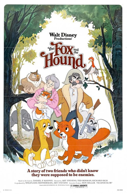 the-fox-and-the-hound-film-poster_disney