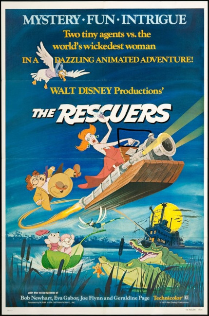 the-rescuers-film-poster_disney_disney-animated-classics