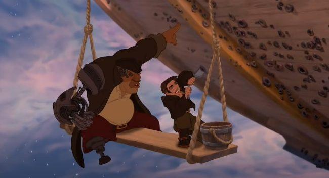 treasure-planet_disney-post-renaissance-era_disney-animated-classics_disney