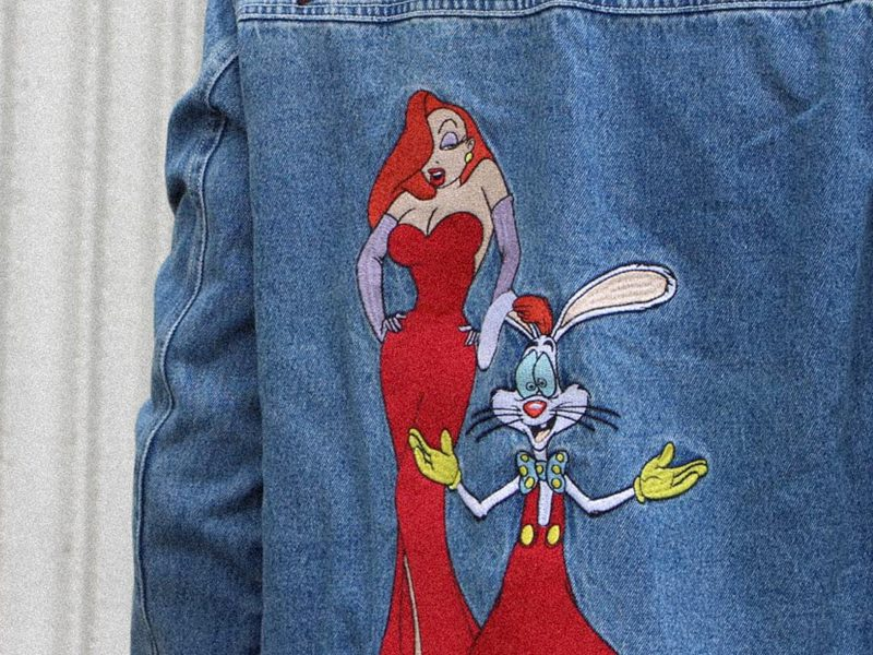 Get $10 Off This Who Framed Roger Rabbit Merch from Cakeworthy