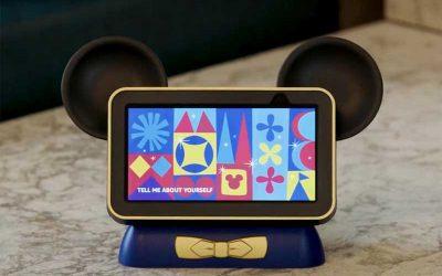 Hey Disney Virtual Assistant Coming to Disney World Resorts
