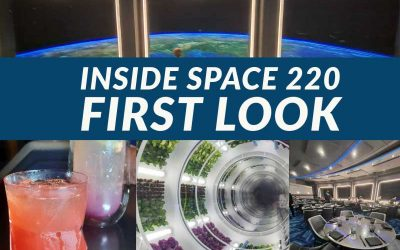 FIRST LOOK: Inside Space 220 at EPCOT