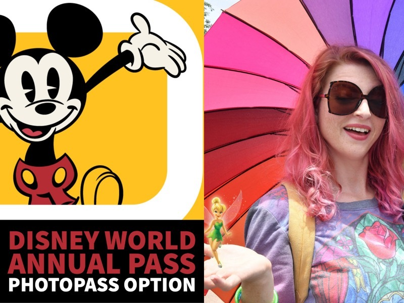PhotoPass No Longer Free for Annual Passholders—A Good Thing for Some?