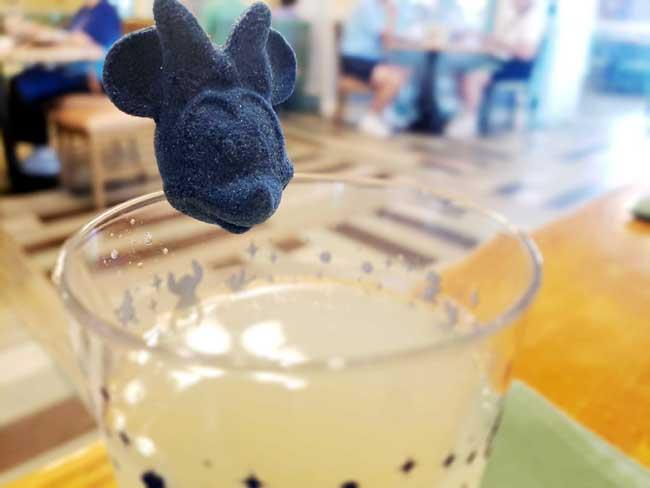 Sip-a-Bration Drink 50th Anniversary Disney World Foods_Blanken