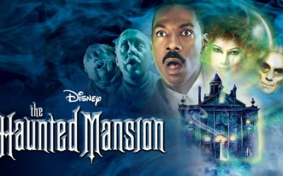 👻 Join The Haunted Mansion Watch Party With WDW Magazine 👻