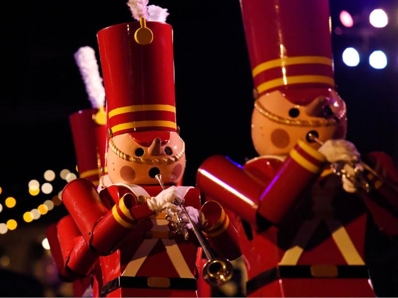 2021 Disneyland Christmas After Hours Event: Disney Merriest Nites