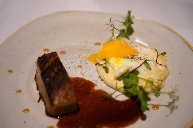 bacon-and-eggs_steakhouse-71-menus_shuster