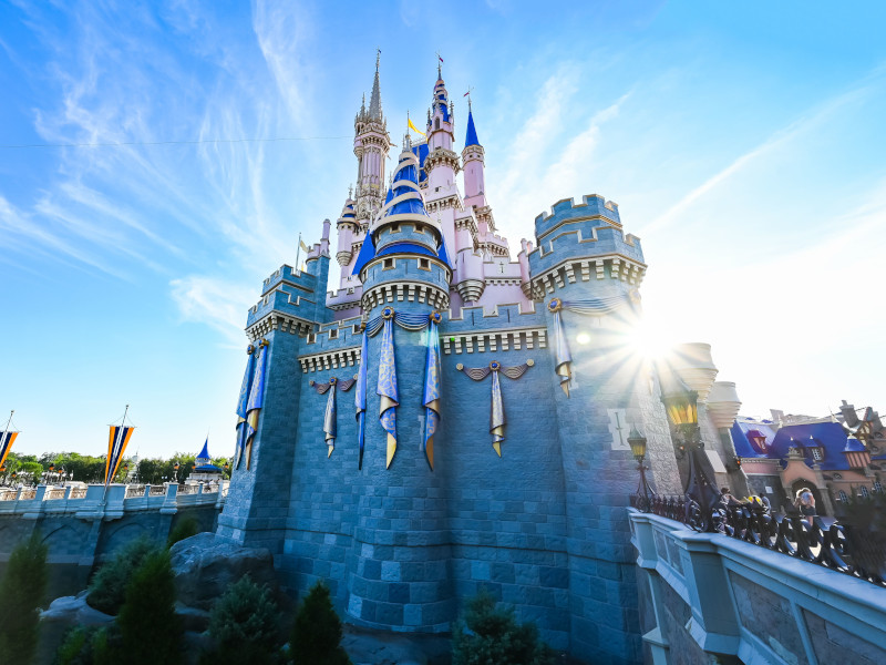 Disney Castles Around the World: The History, Inspiration, and What's Inside Them