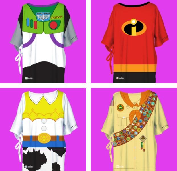 disney-pixar-fest-starlight-childrens-foundation-hospital-wear-buzz-incredibles-jessie-russell_disney-parks-blog