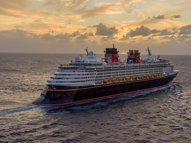 Disney Wonder Resuming Trips from California Starting Oct. 1